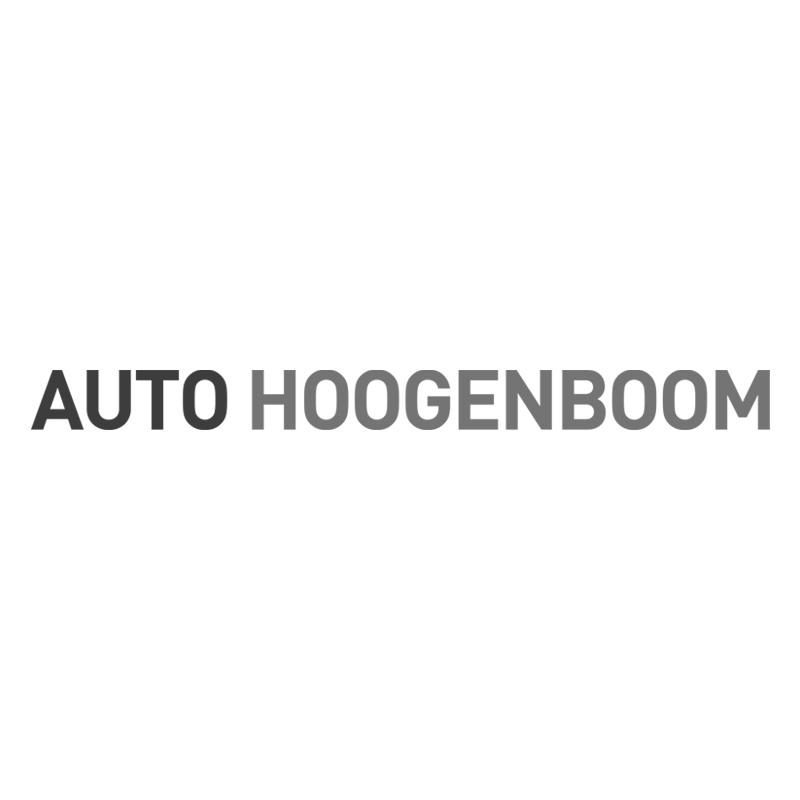 logo _auto hoogenboom