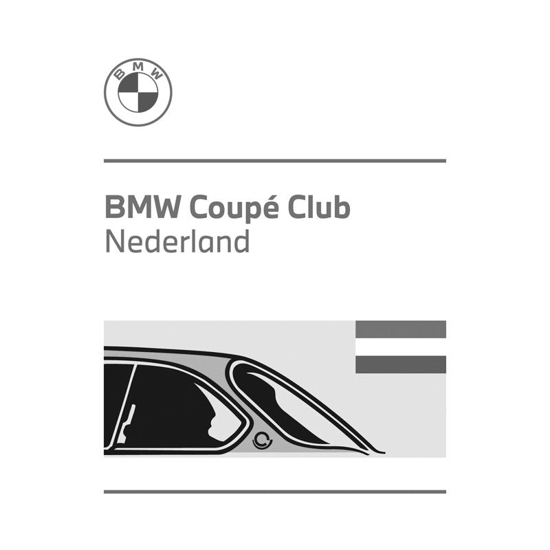 logo_BMW COUPE CLUB